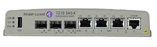 7210 SAS-K 2F2T1C Ethernet :: Alcatel-Lucent 7210 SAS